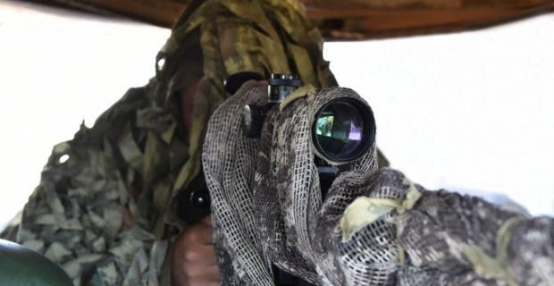 2 PKK/YPG'li terörist gözaltına alındı.