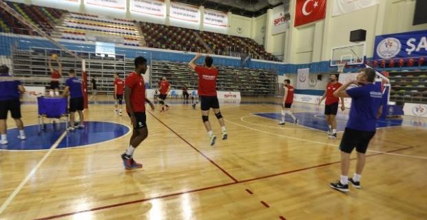 Haliliye'nin ilk rakibi Galatasaray olacak.