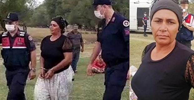 20 yıl hapis cezası bulunan 'Zeliş' yakalandı