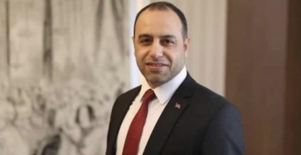 """Başkan Aksoy """"Toru Ailesine başsağlığı dilerim"""""""