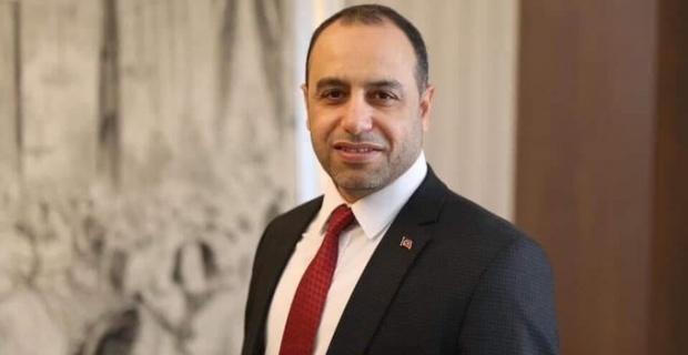 """Başkan Baydilli """"Toru Ailesine başsağlığı dilerim"""""""