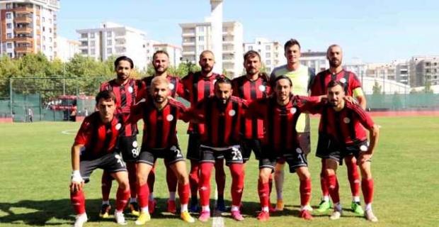 Karaköprü Belediyespor Bayrampaşaspor'a bileniyor