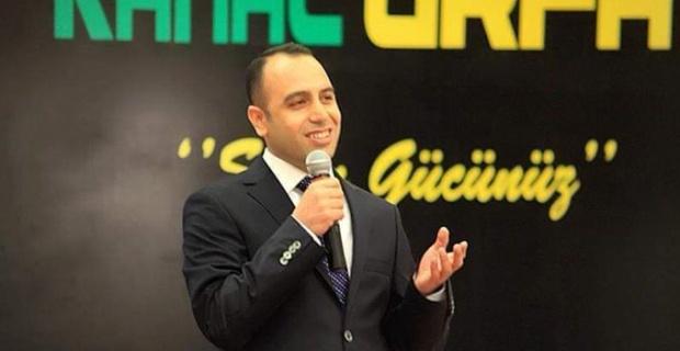 """Milletvekili Özcan """"Mekanı cennet olsun"""""""