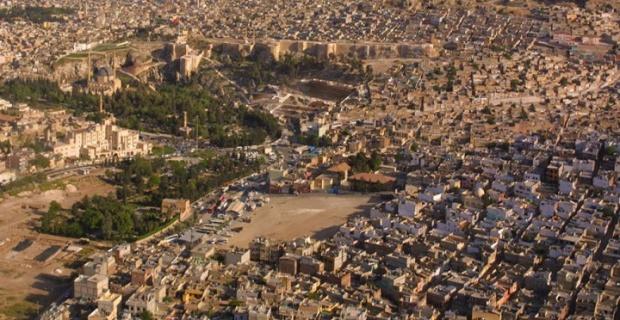 Yenice, Osmanlı, Eyyüpkent, Ruha, Hayati Harani Mahalleleri kentsel dönüşüm kapsamına alındı.