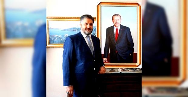 """ÇHC Pekin Büyükelçisi Önen' """"İnsanı yaşat ki devlet yaşasın"""""""