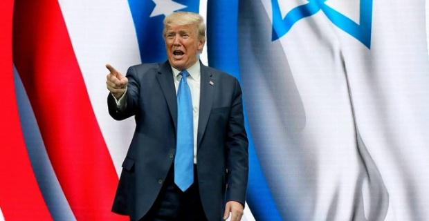 """Donald Trump """"Bu süreci beraberce atlatacağız"""""""
