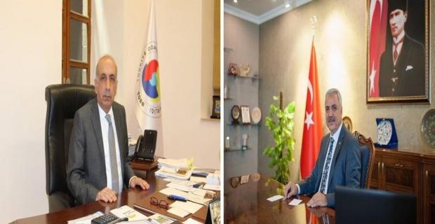 Mersin – Gaziantep Hızlı Demiryolu Projesinin Şanlıurfa ve Diyarbakır bağlantıları 2023 yılı öncesi yatırım programına alınmalı