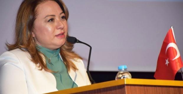 """MTÜ'de konferans: """"İklim açısından dünyada Türkiye gibi ikinci bir ülke yoktur"""""""