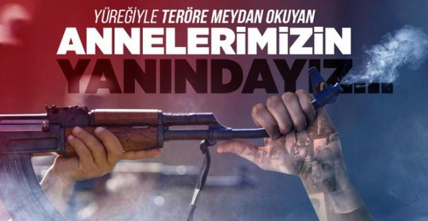 Diyarbakır Anneleri'nin sayısı 177'ya ulaştı.