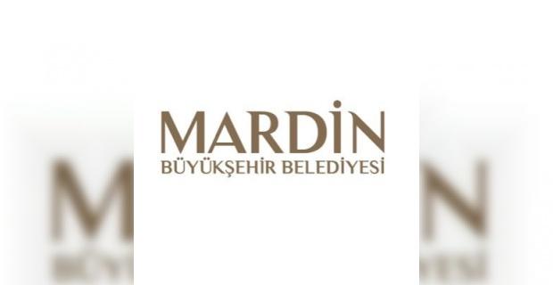 """Mardin Büyükşehir Belediyesi """"Sınava girecek tüm adaylara başarılar dileriz"""""""