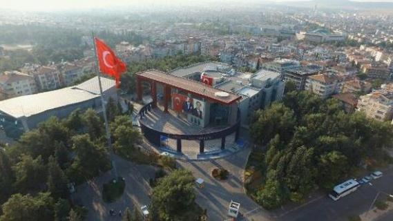 Şahinbey'de açık olacak akaryakıt istasyonları