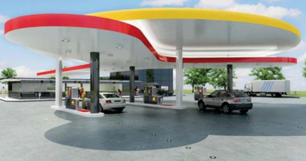 Şanlıurfa Merkez İlçelerinde Nöbetçi Petrol İstasyonları