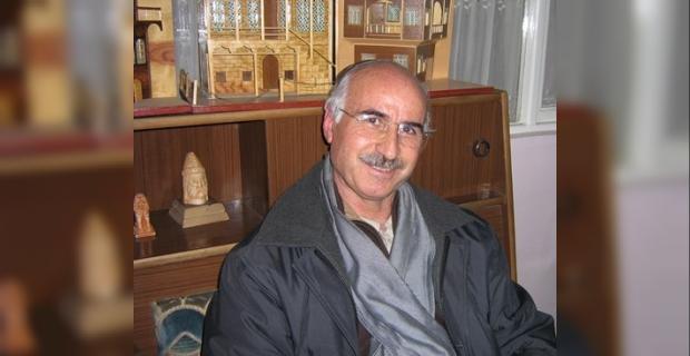 Şanlıurfalı yazar Misbah Hicri, hayatını kaybetti.