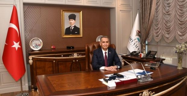 """Adıyaman Valisi Çuhadar """"3 Aralık Dünya Engelliler Günü""""nü kutlar sağlıklı, mutlu ve huzurlu yarınlar dilerim"""""""
