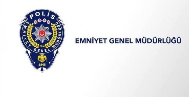 """Emniyet Genel Müdürlüğü """"İmamoğlu'na yönelik suikast girişimi veya bir suikastçının yakalanması söz konusu değildir"""""""