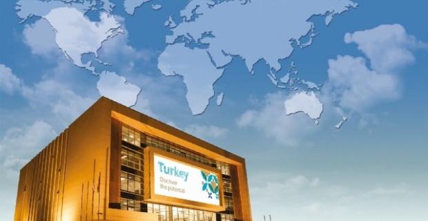 Gaziantep'ten 709 milyon 933 bin dolar İhracat