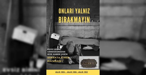 """Gaziantep Valisi Gül """"İnsanı yaşat ki devlet yaşasın..."""""""