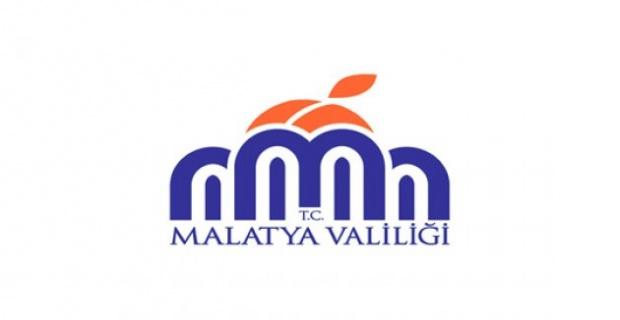 Malatya'da Hafta sonu Kısıtlamalarından Muaf Tutulanlar