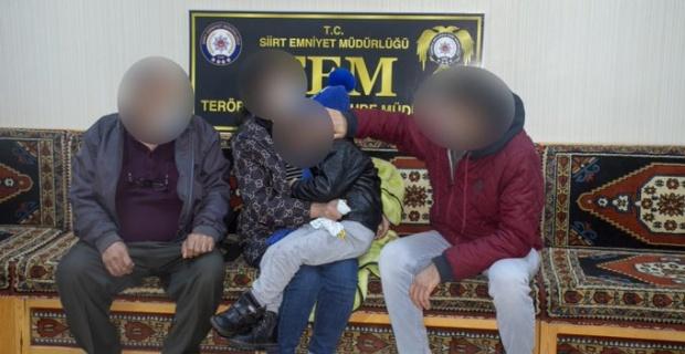 """Siirt Valiliği """"Terör Örgütü PKK'da Çözülmeler Hızlandı"""""""