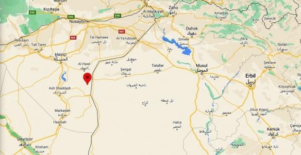 Suriye'de 4.2 büyüklüğünde deprem