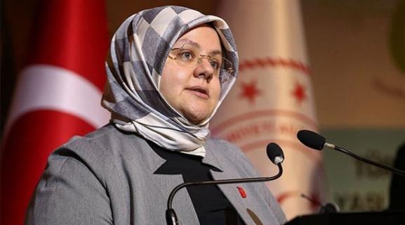 """Bakan Selçuk """"sigorta prim teşvikinin süresi 31 Aralık 2021 tarihine kadar uzatıldı"""""""