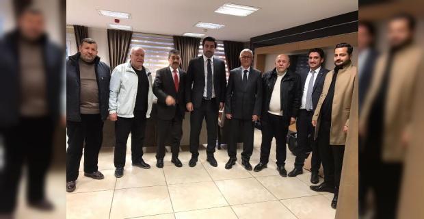 GAP medya yayın kurulu üyesi Müslüm GÜNBAY dan Ankara Çıkartması