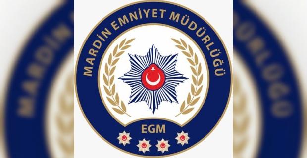 Mardin'de FETÖ Terör Örgütüne Yönelik Operasyon
