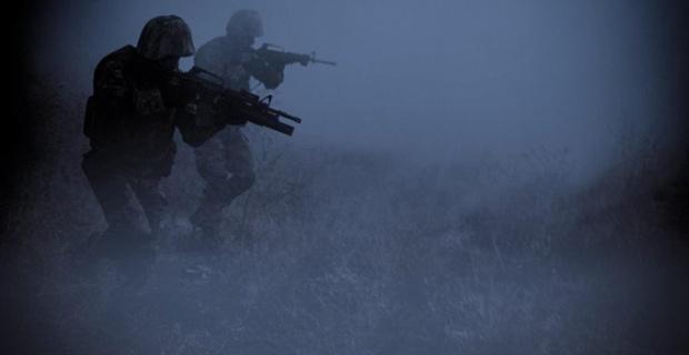 2 PKK/YPG'li terörist etkisiz hâle getirildi