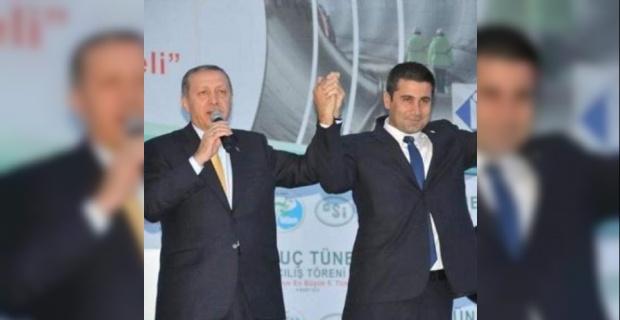 3.kez AK Parti MKYK seçilen Yıldız,ilk ziyaretini Şanlıurfa'ya yapıyor.