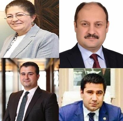 AK Parti'de MKYK'ya hangi isimler girecek?