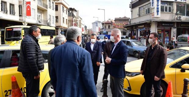 """Gaziantep Valisi Gül """"Keşke dememek için elimizden gelen çok şey var"""""""