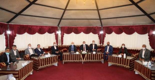 Büyükşehir Belediyesi'nde Toplu İş Sözleşmesi görüşmelerinde sona gelindi.