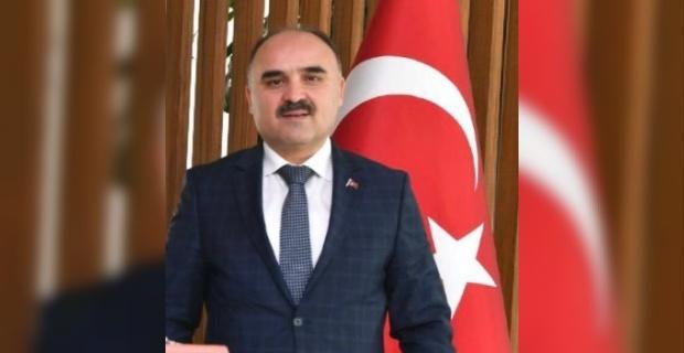 """Vali Günaydın """"aziz Milletimize başsağlığı diliyorum"""""""