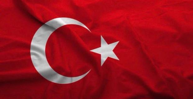 """Vali Erin """"Türk Silahlı Kuvvetlerimizin ve aziz Milletimizin başı sağ olsun"""""""