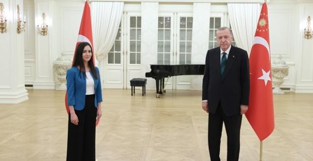 Cumhurbaşkanı Erdoğan, öğretmenlerle iftar yaptı