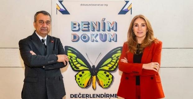Gençlerimiz Türk kumaşının gücünü dünyaya ulaştıracak