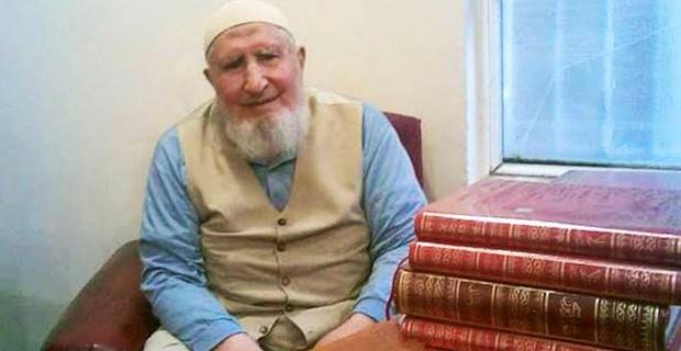 Mustafa Hoca ( Hoca Abi) İkindi Namazında Defnedilecek