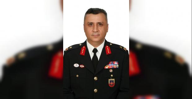 """Tuğgeneral Metin Düz """"tüm hemşerilerimin Ramazan Bayramı'nı tebrik ederim"""""""
