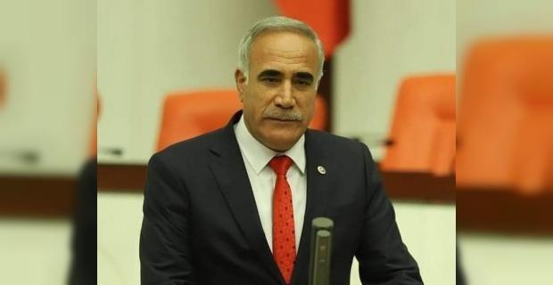CHP'YE HAKARET EDEN MÜDÜR HAKKINDA SUÇ DUYURUSU!