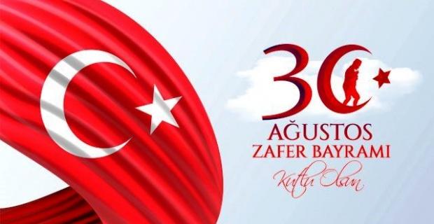 """Erbülbül """"Büyük zaferin 99. yıldönümünü milletçe kutlamanın mutluluk ve heyecanını yaşıyoruz"""""""