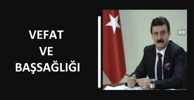 """Erbülbül """"Merhume'ye rahmet,CEVHERİ ailesine başsağlığı dilerim"""""""
