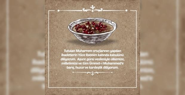 """Erbülbül """"ülkemize, milletimize barış, huzur ve kardeşlik diliyorum"""""""
