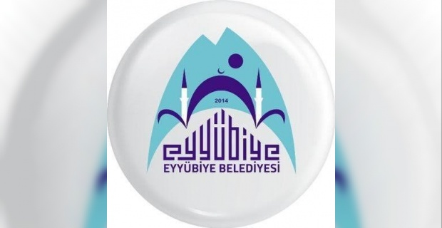 """Eyyubiye Belediyesi """"Kamuoyuna saygıyla duyurulur..."""""""