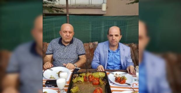 """Günbay """"Ziya Sözen Başkan Güven Tazeledi"""""""