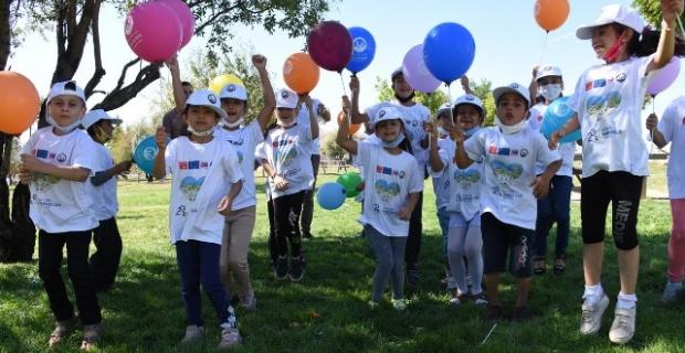 Hilvan'da Avrupa Hareketlilik Haftası Kutlamaları Başladı