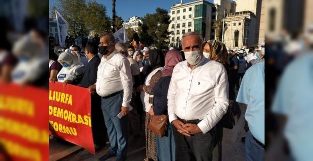 Milletvekili Aydınlık 1 Eylül Dünya Barış Günü Programına Katıldı
