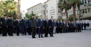 Birecik#039;te 10 Kasım Atatürkü...