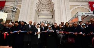 Gaziantep Valisi Gül,Erdemoğlu Cami Açılışına Katıldı