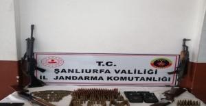 Jandarma'dan Ailah Kaçakçılarına Operasyon