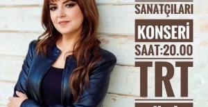 Özdemir TRT Müzik'te